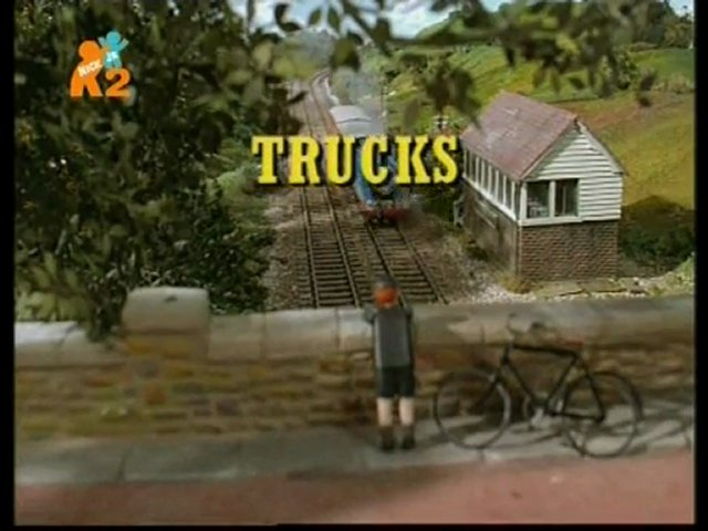 Trucks 1994
