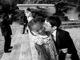 Exposition photos « Paris d'Amour » à la Mairie de Paris