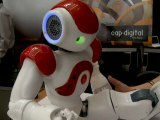 Futur en Seine 2009 - 7ème captation - Robotique