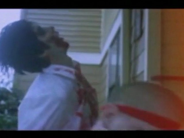 Sars The Dead Plague Trailer