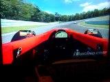 IRacing, Formula Mazda @ Watkins Glen, follow the Alien