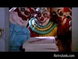 Killer Klowns From Outer Space (1988) Theatrical Trailer
