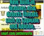 Complete protection - Antivirus Firewall   Anti Virus