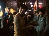 4 BONJOUR PARTIES - Japan - Black XS Live Sound