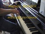 "MICHEL BERGER ""MESSAGE PERSONNEL"""