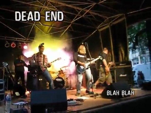 Dead End - Blah Blah