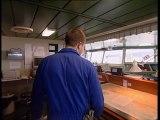 Stagiaire Mécanicien dans la Marine Marchande