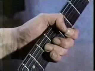 Wilko Johnson guitar method / méthode guitare