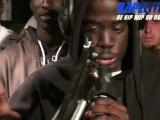 DESPO RUTTI - Freestyle Planète Rap avec ZESAU, CONDOR & F.A.B Page Facebook cliques