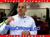 Ottawa Tires at Turpin Auto World how to win your new Tires