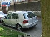 Occasion Volkswagen Golf IV VERSAILLES