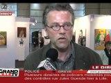 Lille Art Fair : grande expo d'art contemporain