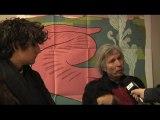 Le mariage à trois - interview Jacques Doillon et L. Garrel