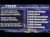 22640 de -Jahreshoroskop Horoskop Sternzeichen