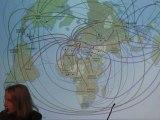 Les migrations internationales, quels enjeux (2/3)