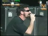 System of a Down - Live _ Big Day Out - Psycho