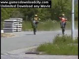 Illegal street racing - Car Accidents - Motorcycle