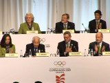 Former IOC chief Juan Antonio Samaranch dead at 89
