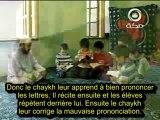 Reportage Les Jardins Du Coran sous-titrée en français
