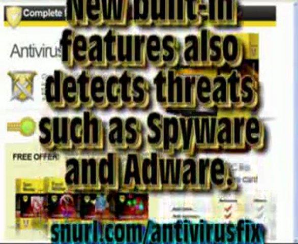Complete protection – Virus Programs | Antivirus …