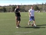 How to Kick a Field Goal / San Diego Kicking Camp