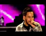 LINKIN PARK LYING FROM YOU LIVE