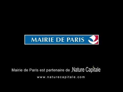 Teaser Nature Capitale - Mairie de Paris
