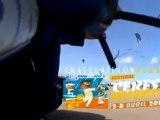 FESTIVAL CERFS VOLANTS 2010