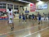 Calaisis TV : Sport : Calais Basket reçoit Vanves Samedi