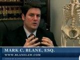El Cajon Brain Injury Lawyer:  Spinal Cord Injury Liability