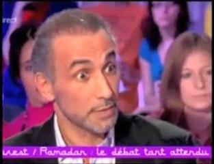 Le vrai duel Fourest / Ramadan