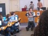 Campagne BDE 2010 - Récidi-Liste : Com' soirée