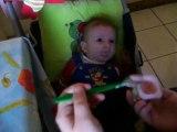 Vidéo mon fils emylio