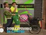 Promo doble estreno 'Aída' (Telecinco)