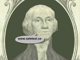George Washington Speaks on Texting While Driving