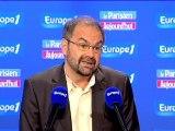 """Grèce : """"L'Europe réagit trop tard"""""""