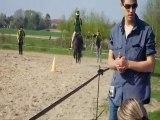 Concours Pony Games Allez Les Verts