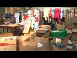 FNAC - SECOURS POPULAIRE braderie solidaire