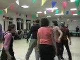 Bal folk, danses galloises, Crillon, TWM TWP