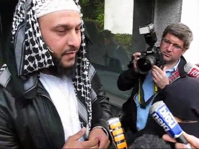 """Liès Hebbadj : """"Nous ne sommes pas attaqués judiciairement"""""""