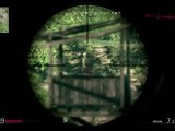 Sniper - Ghost Warrior - Headshots Trailer