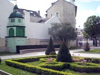 Le Jacquemart de Puteaux (version 2)