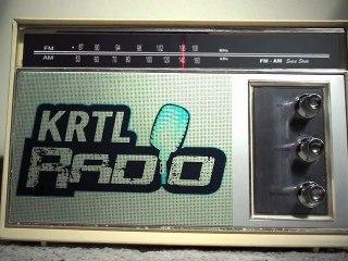 KRTL RADIO Papa Seb