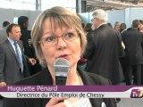 Forum Emploi au Val d'Europe (Serris)