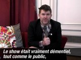 LCD Soundsystem, best of d'une carrière