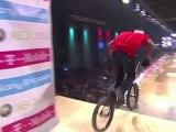 T-Mobile Playgrounds - BMX Dirt 2nd Ryan Guettler