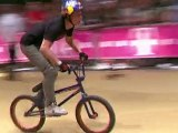 T-Mobile Playgrounds - BMX Dirt 1st Anthony Napolitan