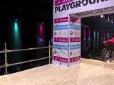T-Mobile Playgrounds MTB Slopestyle 3rd Amir Kabbani