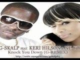 G-SKALP FEAT KERI HILSON & NE-YO - Knock You Down (G-REMIX)