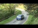 Rallye du Haut Vivarais Annonay 2010